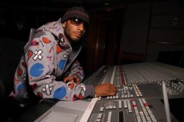 Product picture Swizz Beatz Drumkit