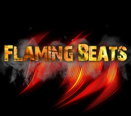Product picture FlamingBeatz Drumkit, Rare & HQ Sounds